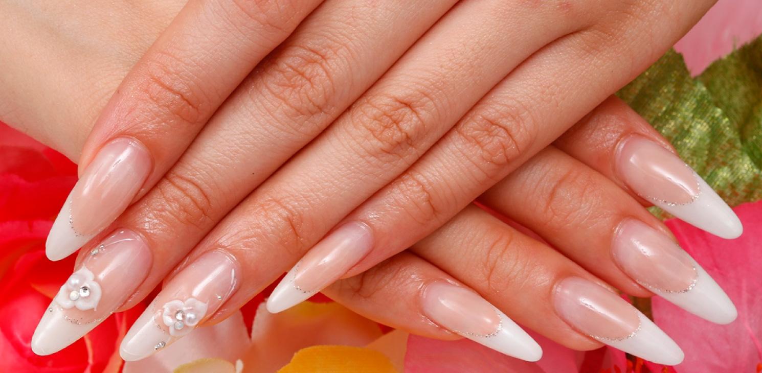 熊本のTia(ティア)|爪に優しいジェルネイル